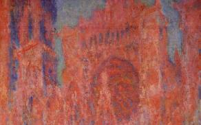 Rouen-Cathedral-–-Claude-Monet